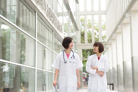 Medizinische Einrichtungen