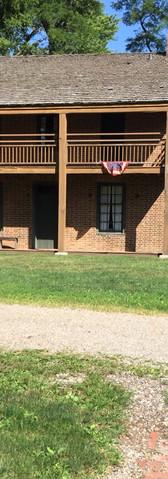 Broadwell Inn at Clayville