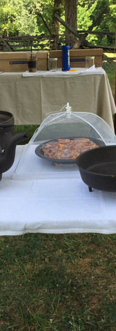 18th and 19th century cookware