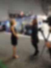 Erica Hill Today Show interviewing Jodi Bondi Norgaard