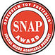 Oppenheim snap award