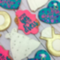 Engagement cookies Ivry Delight