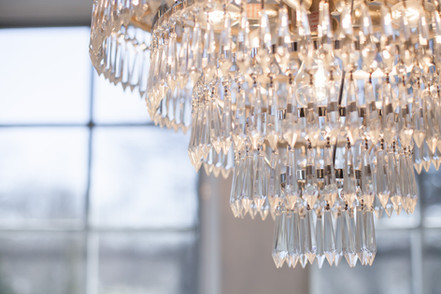 Deb Diver Interior Design Lighting