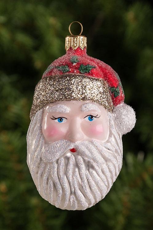 Holly Santa / W