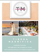 Magnifica Weddings 2018 Brochure