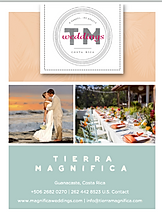 Magnifica Weddings 2018 Brochure