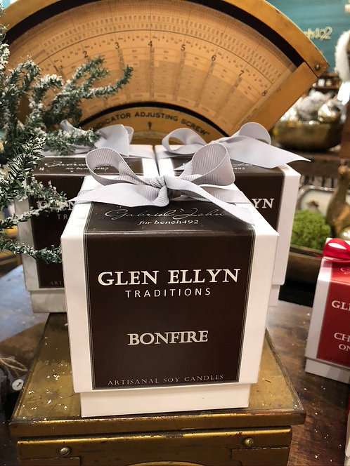 Gabriel John Glen Ellyn Traditions Candles