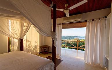 destination wedding costa rica luxury room Tierra Magnifica