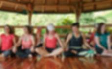 Costa Rica Spouse REtreat