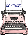 pinktypewriterCONTACT.png