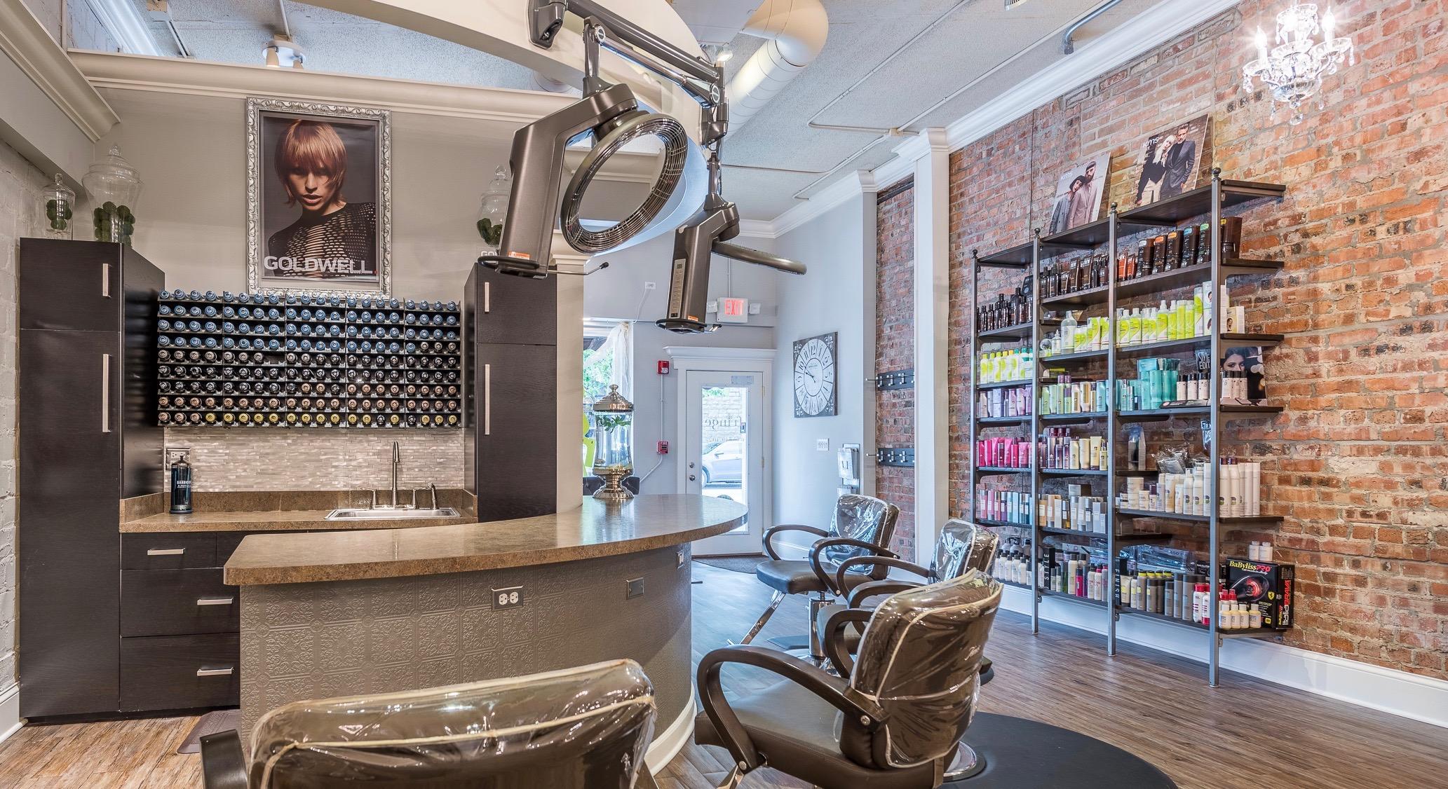 Fringe A Boutique Salon Lombard, IL