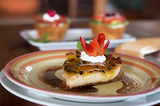 gourmet dessert destination wedding Costa Rica Tierra Magnifica