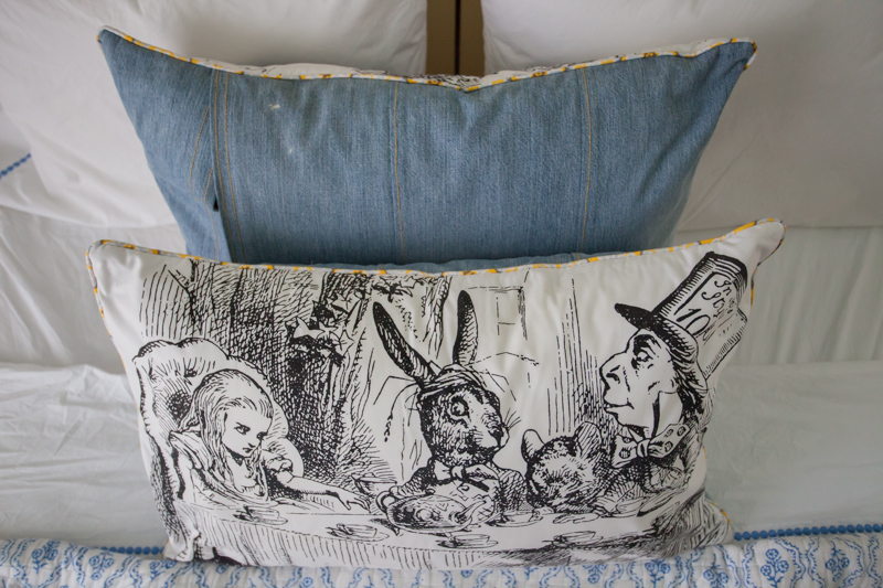 Whimsical Bedding