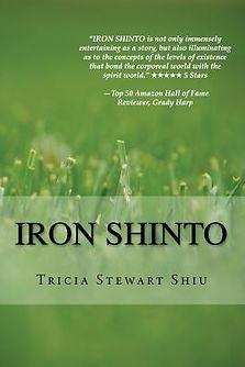 Iron Shinto