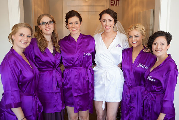 hair salon, bridal party hair and makeup Lombard IL