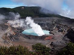 volcano tour Costa Rica