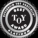 Oppenheim platinum best toy award