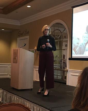 Jodi Bondi Norgaard keynote speaker