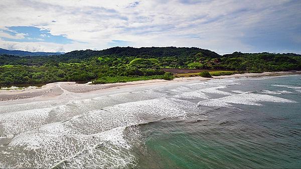 Playa Guiones destination wedding costa rica Tierra Magnifica