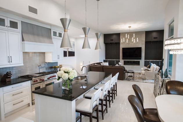 Paradise Valley Kitchen