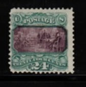 United States #120, unused.photo.jpg