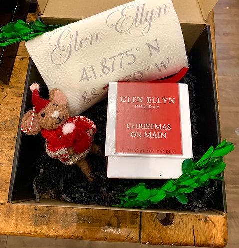 Glen Ellyn Gift Set