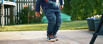 childhood sports injury The Whole Child Asssociates