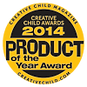 Creative Child Award 2014 Product of the year