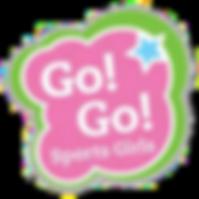 Go! Go! Sports Girls logo