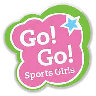 Go! Go! Sports Girls logo