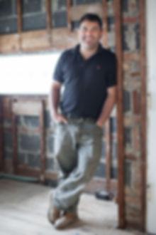 Matt Rooney, Founder