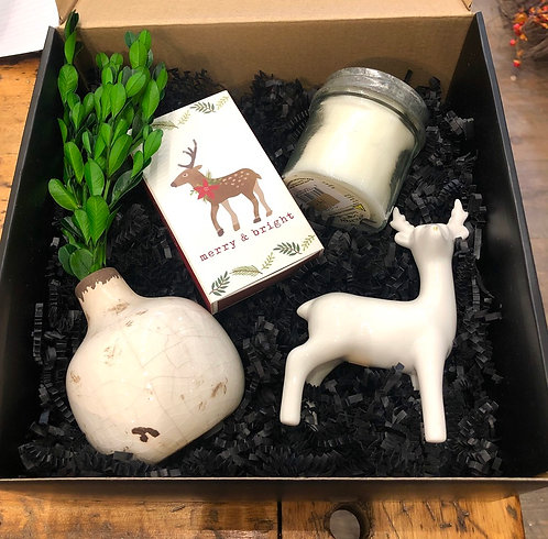 Merry and Bright Gift Set
