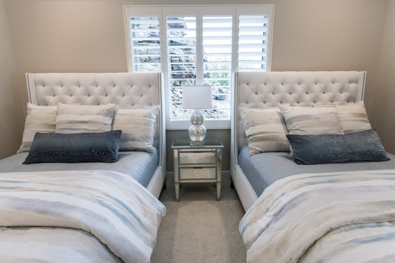 Paradise Valley Guest Room