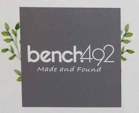 bench492 Gift Certificate