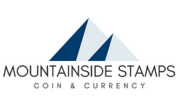 Mountainside Stamps Logo
