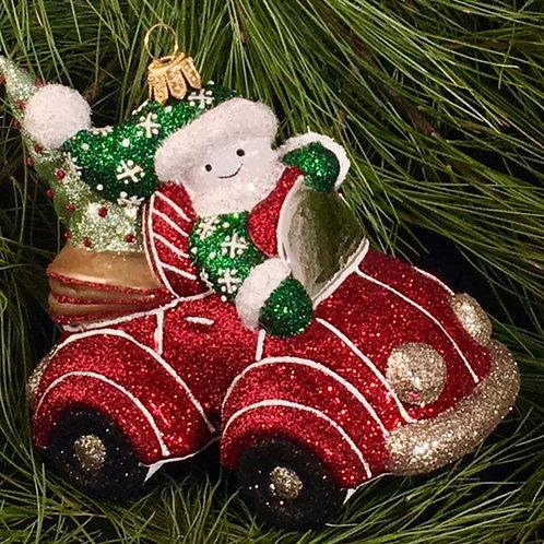 M195 Christmas Cruisin'