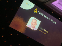Public Sector Caterer of the Year