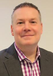 Mark Taylor FIH