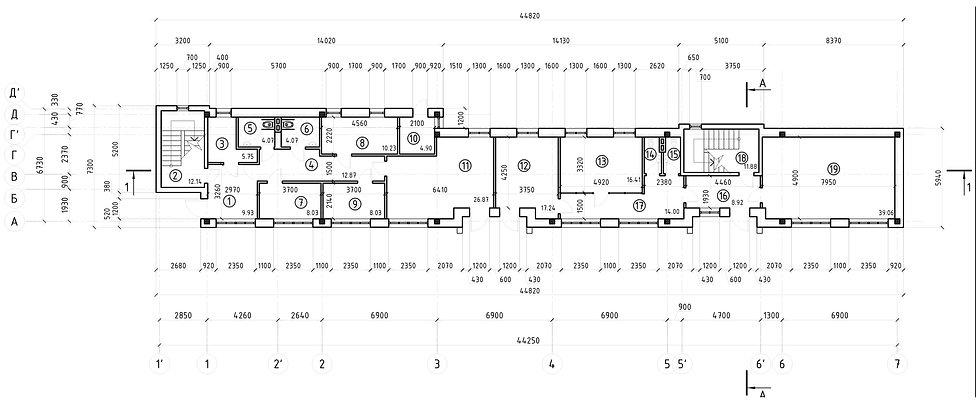 проект дизайн интерьера калининград дизайнер архитектор квартира дом ремонт строительство стройка archduet.com