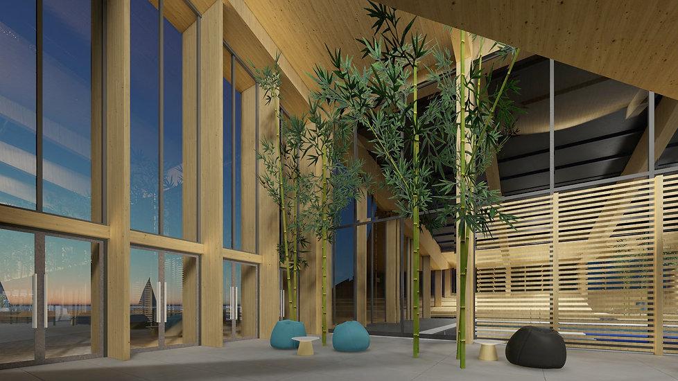 проект благоустройство архитектура калининград дизайнер архитектор строительство визуализация концепция archduet.com