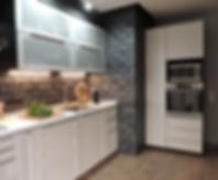 проект дизайн интерьера калининград дизайнер архитектор квартира дом ремонт строительство стройка кухня