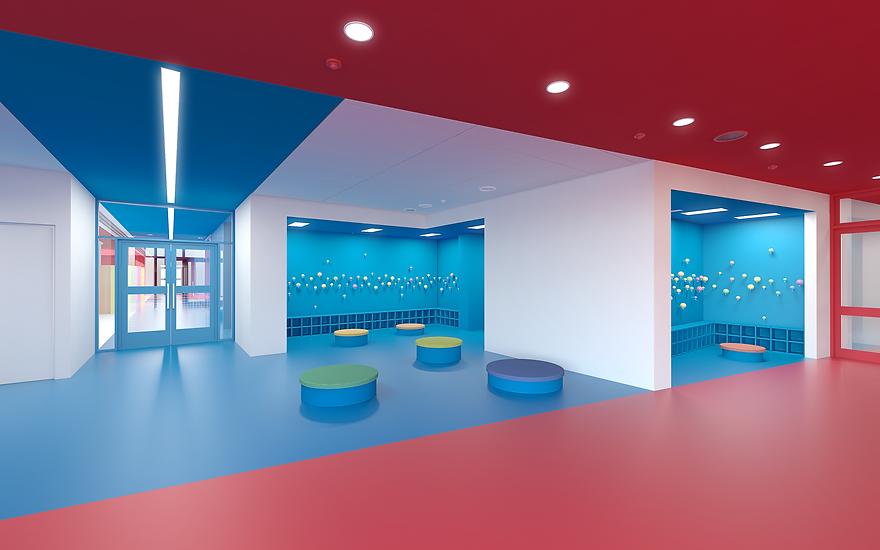 проект благоустройство архитектура калининград дизайнер архитектор строительство визуализация archduet.com
