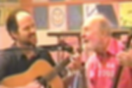 Pete Seeger and me
