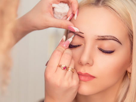 How To Become A Certified Microblading Artist