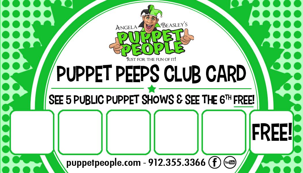 PuppetPeepsClubCard