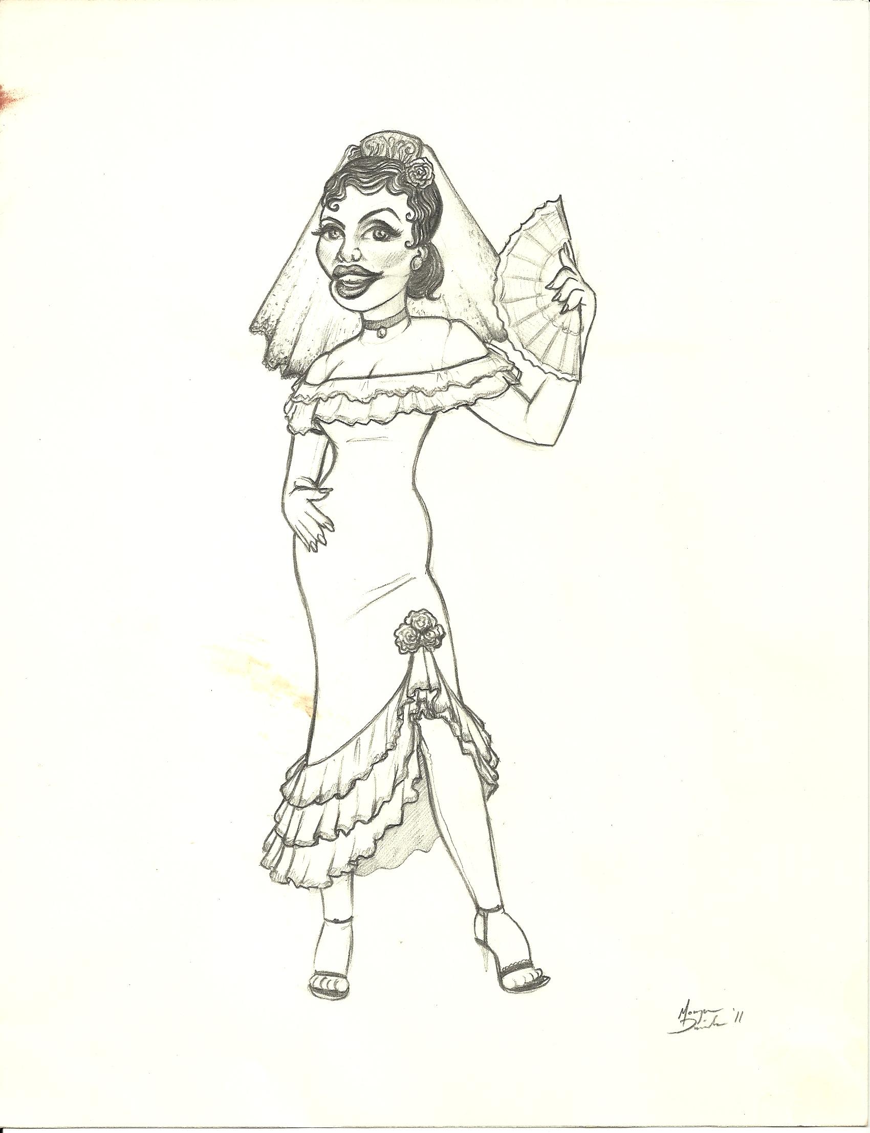f-dancer