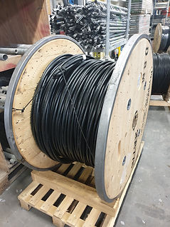 CABLE ELECTRIQU CHANTIER