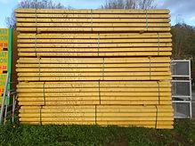 poutrelle bois h20,doka, poutrelle doka, poutrelle bois, etaiement,location poutrelle bois