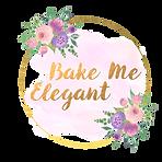 bake me elegant logo