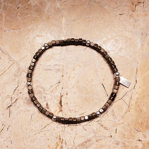 Antiqued Bracelet